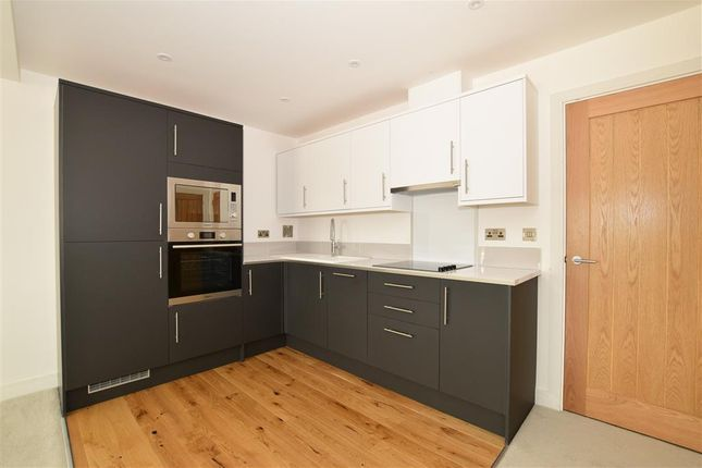 Kitchen of High Street, Strood, Rochester, Kent ME2