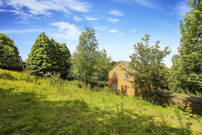 Thumbnail Detached house for sale in Black Lane, Blaydon-On-Tyne