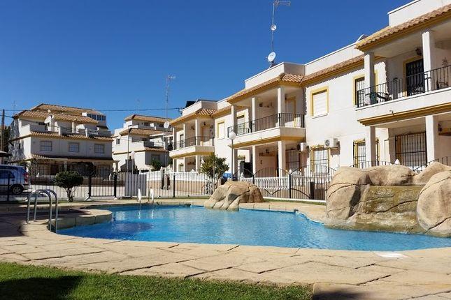 2 bed apartment for sale in Castillo De Montemar, Algorfa, Costa Blanca, Valencia, Spain