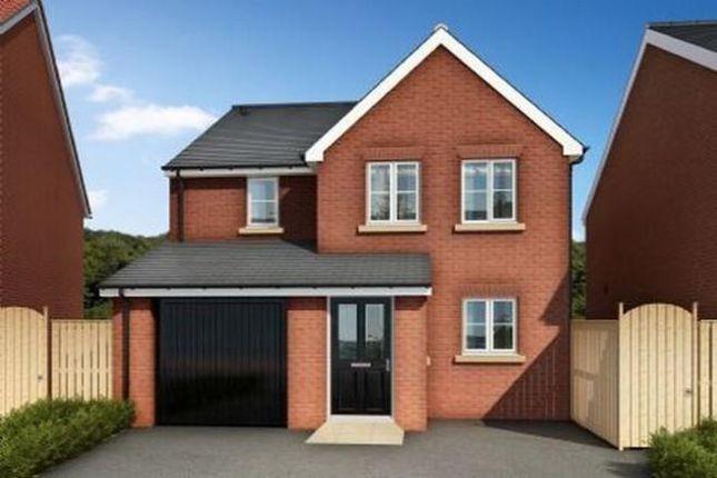 Thumbnail Detached house for sale in Copperfields, Pasture Lane, Malton