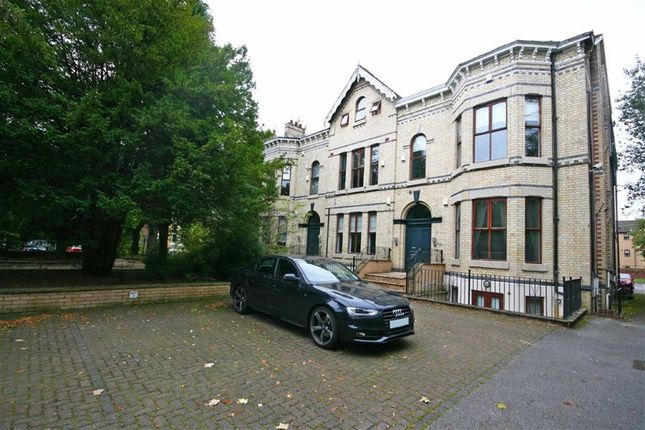 Thumbnail Flat to rent in The Residence, 116-118 Palatine Road, West Didsbury, Manchester, Greater Manchester