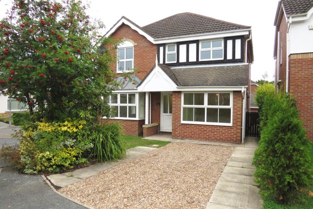 Thumbnail Property to rent in Greenside Court, New Crofton, Wakefield