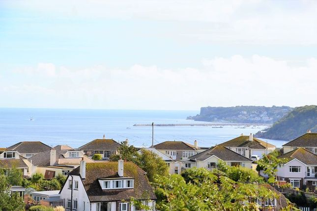 Thumbnail Flat for sale in Silver Bridge Close, Broadsands Park, Paignton