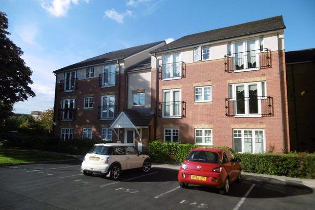Davenham Court, Wavertree, Liverpool L15