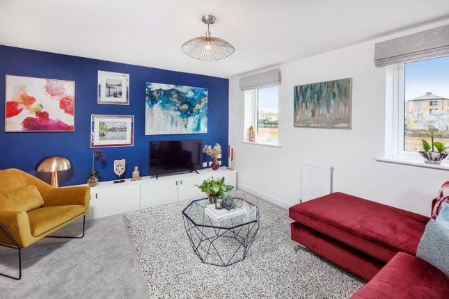 2 bedroom semi-detached house for sale in Huntingdon Road, Cambridge
