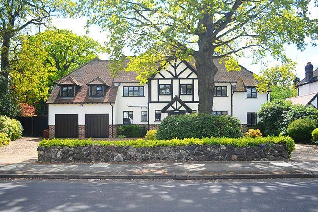Photo of Kingsway, Petts Wood, Orpington, Kent BR5