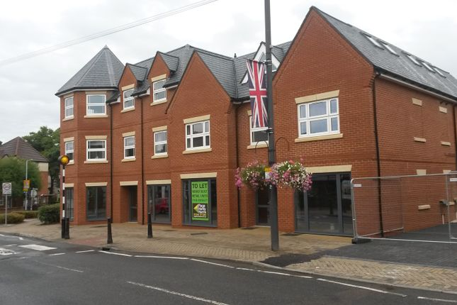 Thumbnail Retail premises to let in High Street, Crowthorne