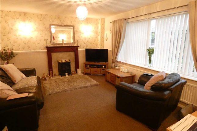 Lounge of Bosworth Drive, Newthorpe, Nottingham NG16