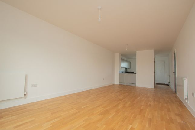 2 bed flat for sale in Millbay Road, Plymouth PL1