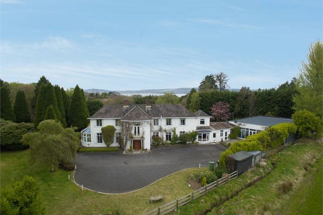 Thumbnail Detached house for sale in Bangor Road, Holywood, County Down