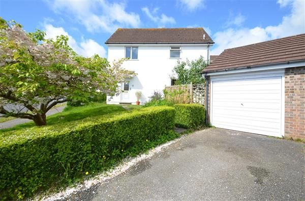 3 bed detached house for sale in Boscundle Avenue, Swanpool, Falmouth