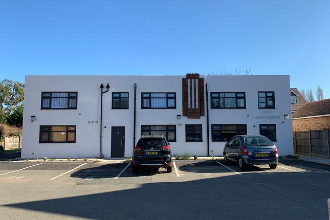 Thumbnail Studio to rent in Kimbolton Road, Bedford