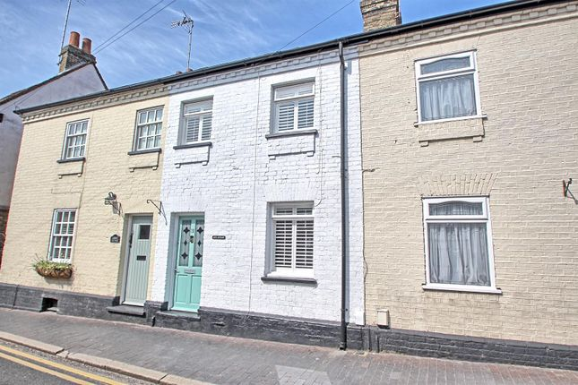 Front of Monks Row, Crib Street, Ware SG12