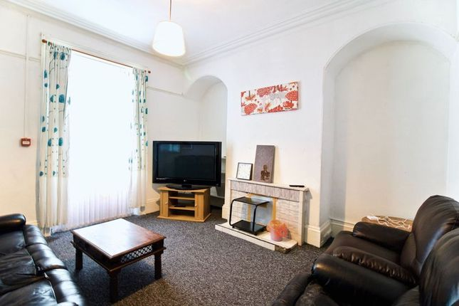 Backroom of Trinity Street, Huddersfield HD1