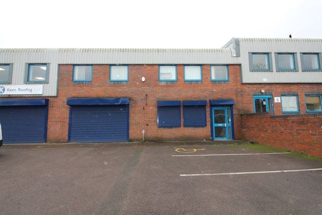 Thumbnail Industrial to let in The 3B Business Village, Alexandra Road, Handsworth, Birmingham