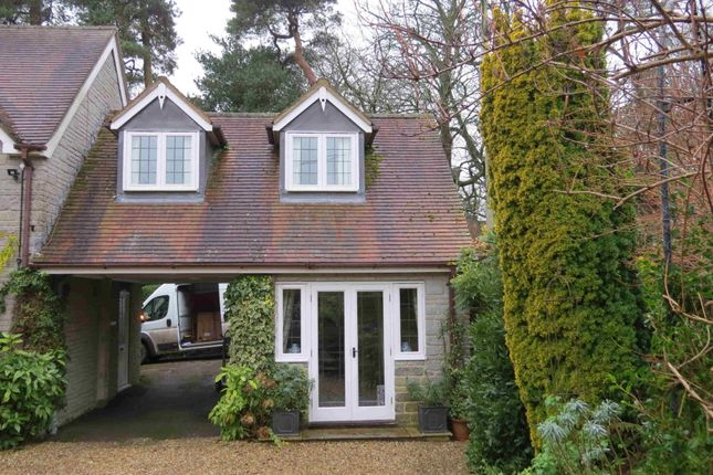 1 bed cottage to rent in Bramble House Annexe, Bramble House, Raspberry Lane, Shaftesbury SP7