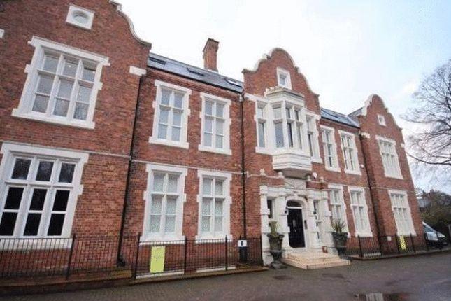 Thumbnail Property to rent in Court Lane, Durham