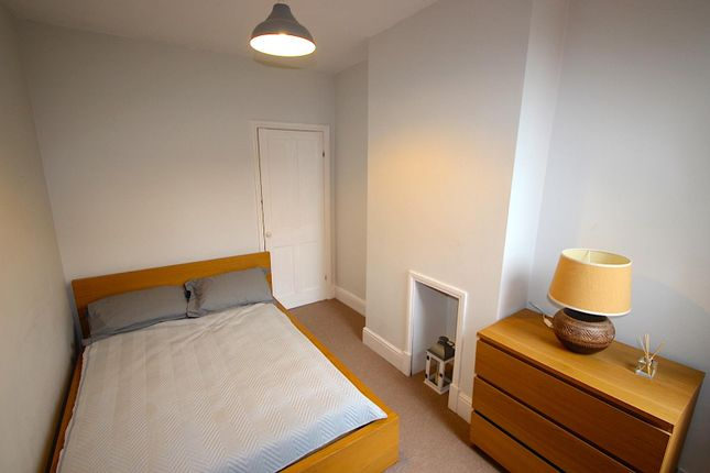 Bedroom Two of Shaftesbury Road, Leicester LE3