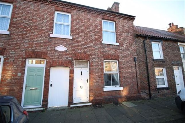 Thumbnail Property to rent in Church Row, Hurworth, Darlington