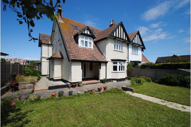Thumbnail Property for sale in Poplar Road, Burnham-On-Sea