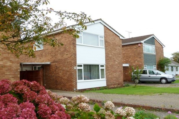 Thumbnail Property to rent in Greenhill Road, Alveston, Bristol