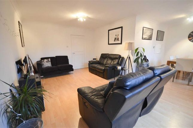 Thumbnail Flat to rent in 7 Stanton Avenue, West Didsbury, Manchester
