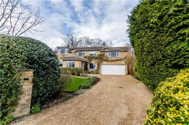 Thumbnail Property for sale in Sutton, Ely