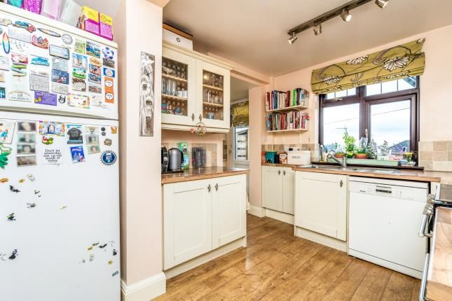 Kitchen of Roman Road, Birstall, Leicester LE4