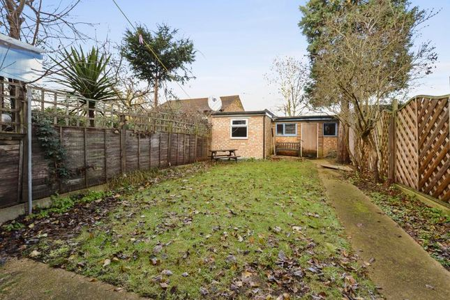 Thumbnail Terraced house to rent in Boston Manor Road, Brentford