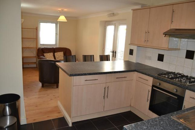Thumbnail Flat to rent in 47, Keppoch Street, Roath, Cardiff, South Glamorgan