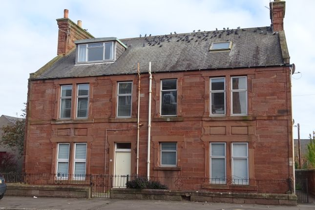 Thumbnail Maisonette to rent in Culloden Road, Arbroath