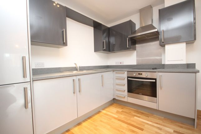 1 bed flat to rent in Cherrydown East, Basildon