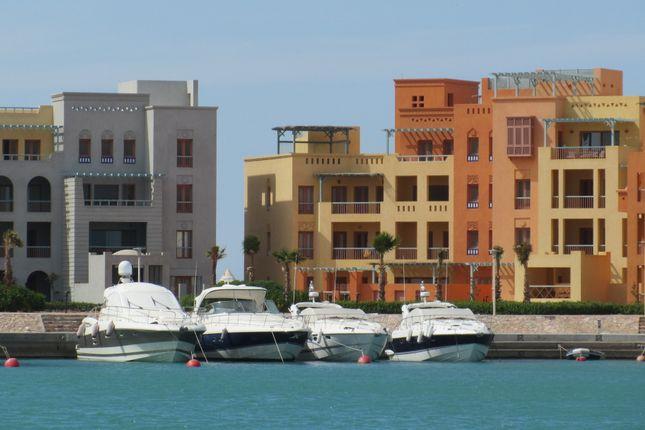Thumbnail Duplex for sale in New Marina, El Gouna, Egypt