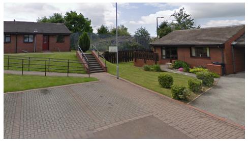 Thumbnail Flat to rent in Joseph Court, Joseph Street, Barnsley, South Yorkshire