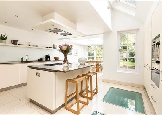 Kitchen of Grosvenor Road, Richmond TW10