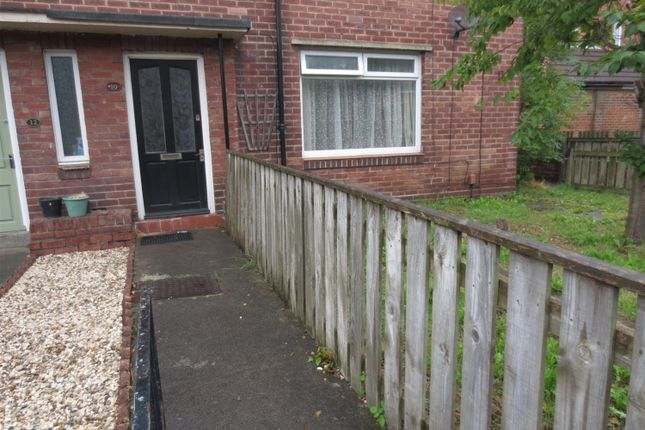 Thumbnail Semi-detached house to rent in Coppice Way, Shieldfield, Newcastle Upon Tyne