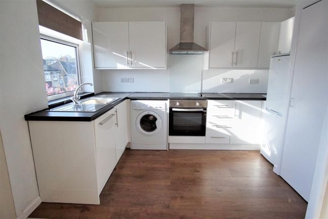 Thumbnail Flat to rent in Carlton House, Fraley Road, Westbury On Trym, Bristol