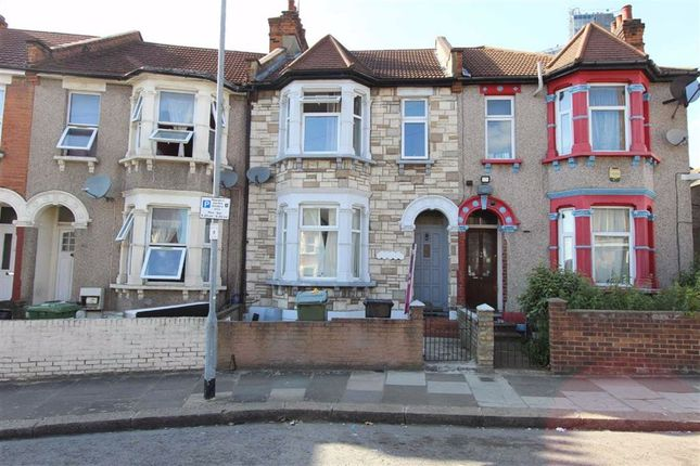 3 bed property for sale in Britannia Road, Ilford, Essex IG1