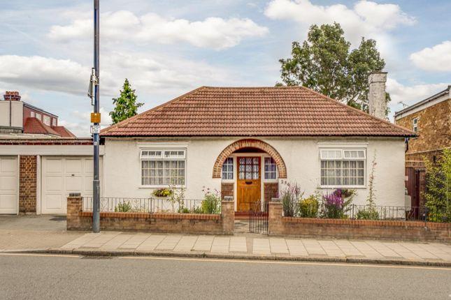 2 bed detached bungalow for sale in High Road, Harrow Weald, Harrow HA3