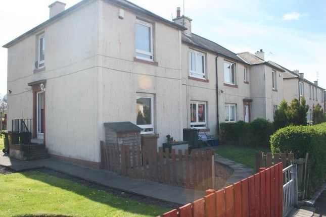 Thumbnail End terrace house to rent in Stevenson Drive, Edinburgh
