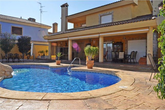 Thumbnail Apartment for sale in Calle Vivero, 30730 San Javier, Murcia, Spain