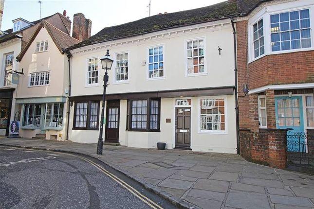 Thumbnail Office for sale in Market Square, Horsham