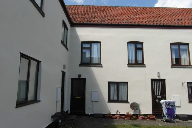 Thumbnail Cottage to rent in The Anchorage, Light House Score, Lowestoft