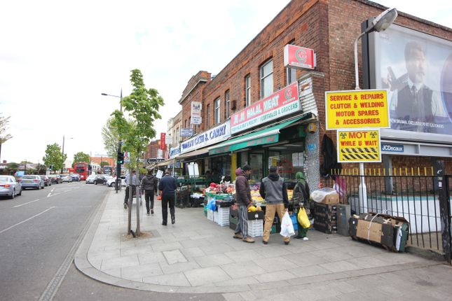 Thumbnail Retail premises for sale in The Broadway, Southall