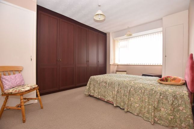 Bedroom 1 of Brean Down Close, Plymouth PL3