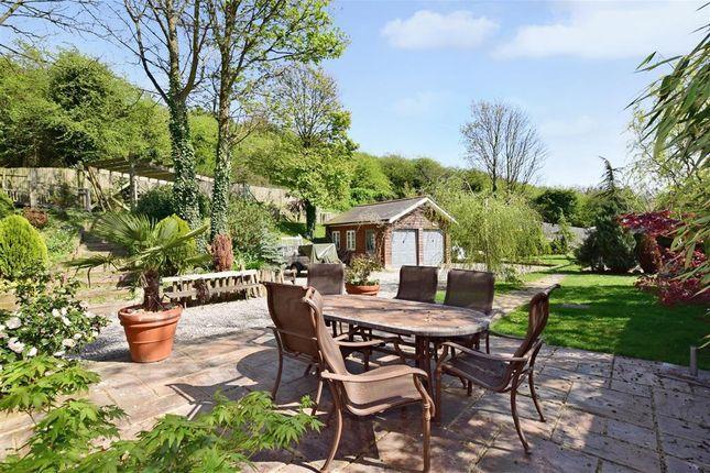 Thumbnail Detached house for sale in Nashenden Lane, Rochester, Kent