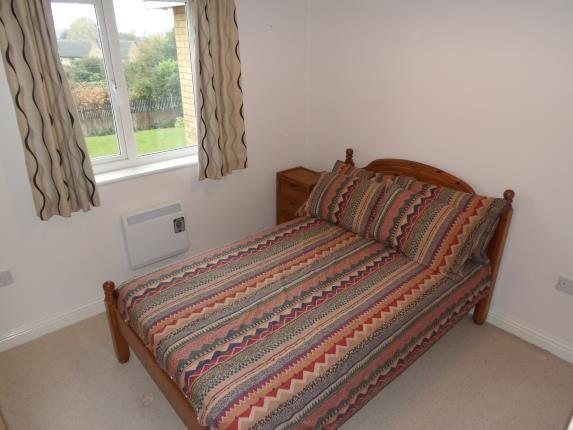 Bedroom 1 of Fellowes Road, Peterborough, Cambridgeshire PE2