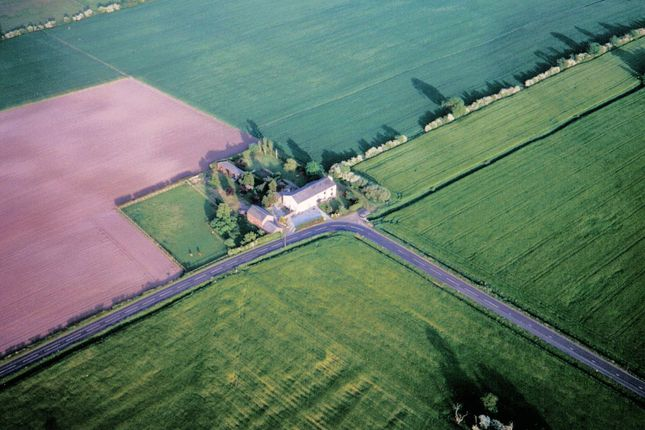 Thumbnail Detached house for sale in Fleetwood Farm, Bretherton