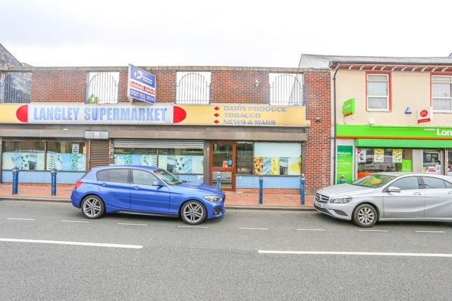 Thumbnail Retail premises to let in Langley High Street, Oldbury