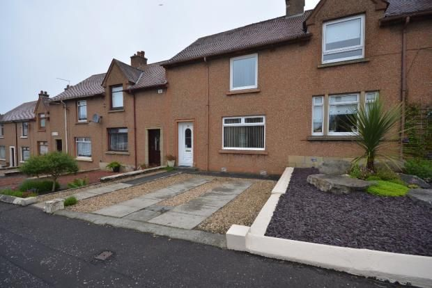 Thumbnail Terraced house for sale in High Street, Newmilns